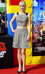 """Премьера фильма """"Лего Фильм 3D"""" в Лос-Анджелесе-anna-feris-jpg"""
