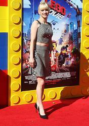 """Премьера фильма """"Лего Фильм 3D"""" в Лос-Анджелесе-anna-feris-3-jpg"""