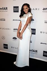 amfAR New York Gala 2014-selita-ibenks-3-jpg