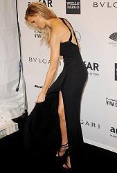 amfAR New York Gala 2014-karolina-kurkova-7-jpg