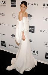 amfAR New York Gala 2014-lili-oldridzh-5-jpg