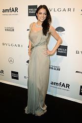 amfAR New York Gala 2014-mishel-rodriges-jpg