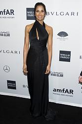 amfAR New York Gala 2014-padma-lakshmi-jpg