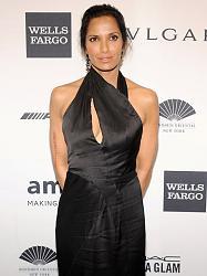 amfAR New York Gala 2014-padma-lakshmi-3-jpg