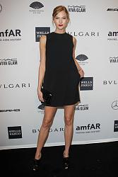 amfAR New York Gala 2014-karli-kloss-3-jpg