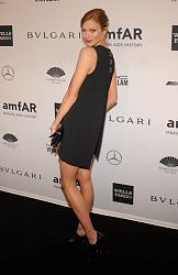 amfAR New York Gala 2014-karli-kloss-5-jpg