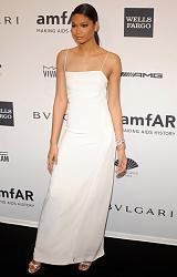 amfAR New York Gala 2014-shanel-iman-3-jpg