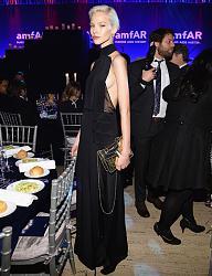 amfAR New York Gala 2014-sasha-luss-jpg