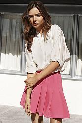 Австралийская модель Миранда Керр рекламирует одежду H&M-miranda-kerr-reklamiruet-odezhdu-handm-3-jpg