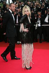 Звездный стиль - Мадонны-madonna-6-jpg