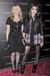 Звездный стиль - Мадонны-madonna-14-jpg