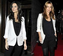 Одинаковые платья на знаменитостях-keti-holms-%E2%80%93-luiza-rednapp-jpg