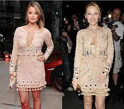 Одинаковые платья на знаменитостях-holli-velans-%E2%80%93-kaili-minoug-jpg