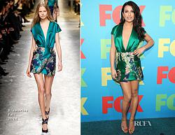 FOX Programming Presentation 2013-lea-michele-blumarine-fox-2014-programming-presentation-jpg