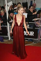 Платья Glamour Women Of The Year Awards 2015-keit-hadson-3-jpg