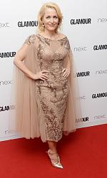 Платья Glamour Women Of The Year Awards 2015-dzhillian-anderson-1-jpg