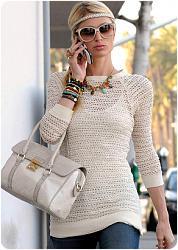 Звезды в вязанной одежде-viya2-jpg