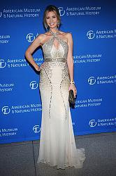 Беременная Иванка Трамп на танцевальном вечере в музее-ivanka-tramp-jpg