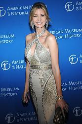 Беременная Иванка Трамп на танцевальном вечере в музее-ivanka-tramp-2-jpg