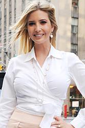 Беременная Иванка Трамп на танцевальном вечере в музее-20100727-ivanka-post-jpg