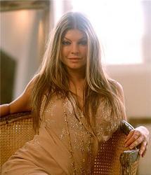 Звездный стиль - Ферджи (Fergie)-11-10-jpg