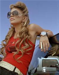 Звездный стиль - Ферджи (Fergie)-11-11-jpg