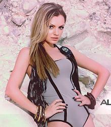 Звездный стиль - Александра Стэн (Alexandra Stan)-11-19-jpg