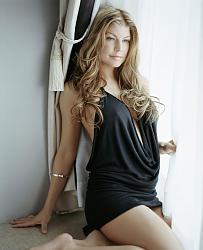 Звездный стиль - Ферджи (Fergie)-fergie2-jpg