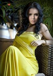 Звездный стиль - Нина Добрев-1-7-jpg