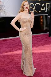 "Главное платье ""Оскара-2013""-dzhessika-chestejn-jpg"