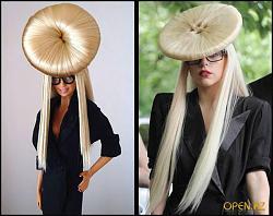 Куклы Леди Гага и ее звездный стиль-11-16-jpg