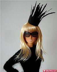 Куклы Леди Гага и ее звездный стиль-11-18-jpg