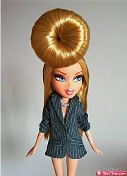 Куклы Леди Гага и ее звездный стиль-11-5-jpg