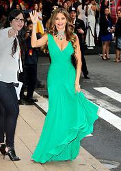 София Вергара на вручении премии Fashion Awards 2013-sofiya-vergara-3-jpg