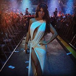Премия Муз-ТВ:Экс-солистки «ВИА Гры» поразили своими нарядами-premiya-muz-tv-1-jpg