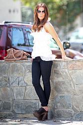 Звездный стиль - Кейт Бекинсейл-keit-bekinseil-9-jpg