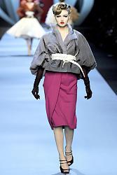 Высокая мода и все о ней-christian_dior_hc_ss_2011_paris_11-jpg
