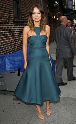 Оливия Уайлд на премьере «Собутыльников» в Нью-Йорке-olivija-uajld-jpg