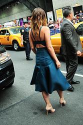 Оливия Уайлд на премьере «Собутыльников» в Нью-Йорке-olivija-uajld-2-jpg