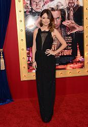 Оливия Уайлд на премьере «Собутыльников» в Нью-Йорке-2wixnw77vbs-jpg