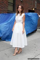 Оливия Уайлд на премьере «Собутыльников» в Нью-Йорке-ovimfsyytpy-jpg