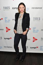 Оливия Уайлд на премьере «Собутыльников» в Нью-Йорке-rbmtofszywg-jpg