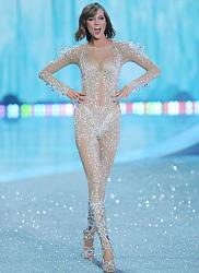 Victoria's Secret Fashion Show 2013 - Снежные ангелы-victorias-secret-fashion-show-2013-10-jpg