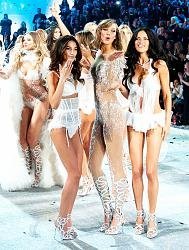 Victoria's Secret Fashion Show 2013 - Снежные ангелы-victorias-secret-fashion-show-2013-14-jpg