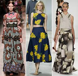 Цветочный принт в одежде-spring_summer_2015_print_trends_floral_patterns_fashionisers-jpg