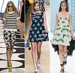 Цветочный принт в одежде-spring_summer_2015_print_trends_nature_patterns_fashionisers-jpg