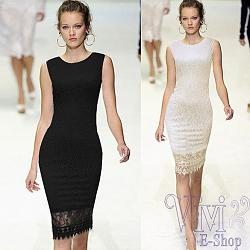 Купила платье, а оно короткое-women-summer-white-black-runway-midi-font-b-dress-b-font-2014-new-fashion-tunic-bodycon-jpg