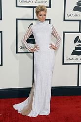 2014 Grammy Awards-peris-hilton-jpg