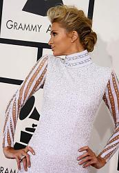 2014 Grammy Awards-peris-hilton-2-jpg