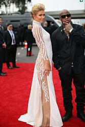 2014 Grammy Awards-peris-hilton-4-jpg